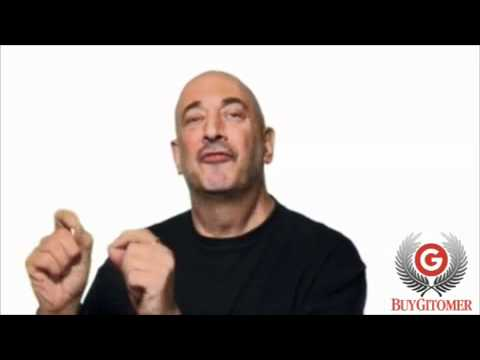 Jeffrey Gitomer Sales Training - The 2 Most Important Things