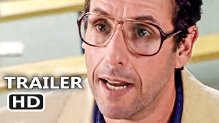 getlinkyoutube.com-SANDY WEXLER Official Trailer (2017) Adam Sandler Netflix Comedy Movie HD