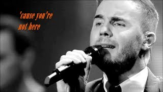 getlinkyoutube.com-Gary Barlow - Forever Autumn ( live 2013 )( lyrics )[new version]