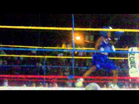 TOLU - boxeo (peleas callejeras),