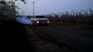 Ford Bumpside
