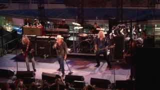 getlinkyoutube.com-Molly Hatchet_ 'Complete' Last Show on The Pool Deck on Simple Man Cruise VII