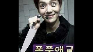 getlinkyoutube.com-EXO funny moments 2013