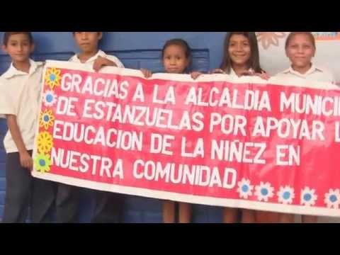 ESTANZUELAS Proyectos ejecutados 2012-2015 (Fernando Membreño Alcalde)