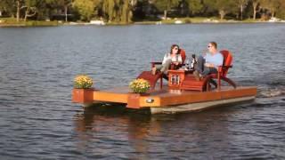 Ashton Boat Works