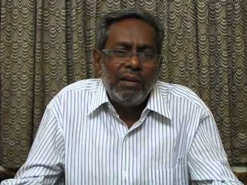 Message About Blessing By Pr  Jothi Prakash   1