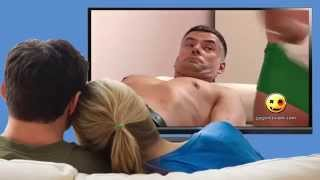 getlinkyoutube.com-#NEWSEXYCRAZY Best Naked and Funny - At The Doctor HD
