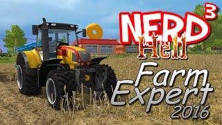 getlinkyoutube.com-Nerd³'s Hell... Farm Expert 2016