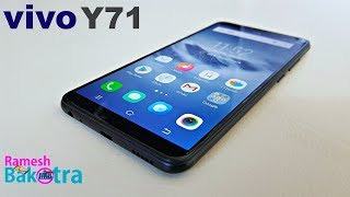Vivo Y71 Unboxing and Full Review width=