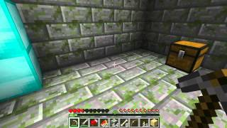 getlinkyoutube.com-Minecraft - Solar Survival: Urano, Burn Mobs, Malditas Aranhas Ep.5