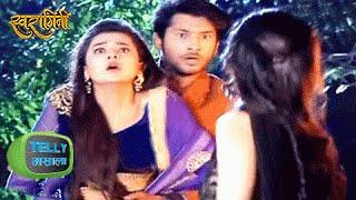 getlinkyoutube.com-Watch: Kavya KILLS Ragini In Front Of Lakshya | Swaragini