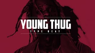 getlinkyoutube.com-Aquafina (Young Thug, Migos Type Beat 2017) Prod. Pittmane