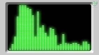 getlinkyoutube.com-HD Visualizer like Audio Spectrum Analyzer