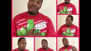 getlinkyoutube.com-This Christmas/Silent Night/The Christmas Song - L. Young