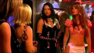 getlinkyoutube.com-Smallville - 5x06 - Exposed - Lois and Chloe get glammed up and sneak inside the club