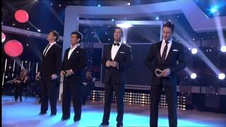 getlinkyoutube.com-IL DIVO I will always love you