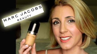 Marc Jacobs ReMARCable Foundation | Foundation Friday | Josephine Fusco