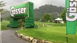 Gosser Open Alps Tour