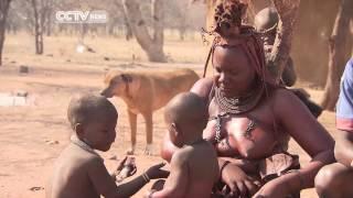getlinkyoutube.com-Eco Africa: Namibia's Himba Tribe