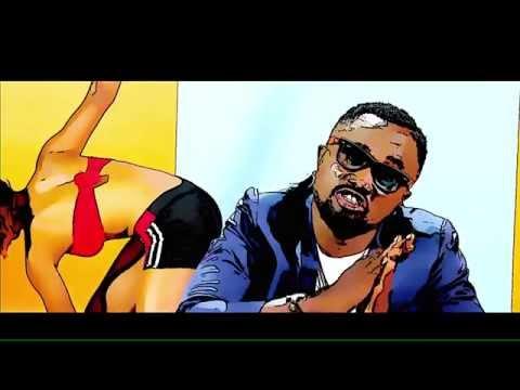 Midi B3 Bom | Kan I ft Tinny @GhanaMusic