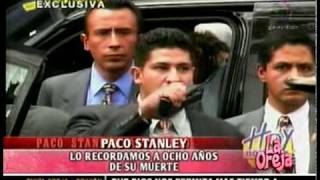 getlinkyoutube.com-PACO STANLEY: EL DIA QUE MURIO (2/2)