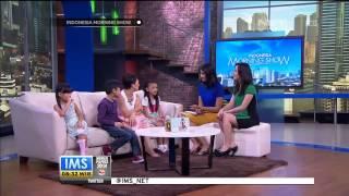 getlinkyoutube.com-IMS - Talkshow dan Penampilan Nola Naura