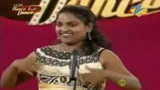 getlinkyoutube.com-Lux Dance India Dance Season 2 Dec. 26 '09 Mumbai Audition Part 8