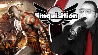 OBJECTIFICATION AND... MEN? (Jimquisition)