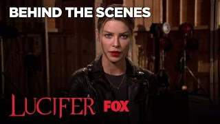 getlinkyoutube.com-Character Spotlight: Chloe Decker | Season 2 | LUCIFER