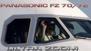getlinkyoutube.com-Panasonic DMC FZ70/FZ72 Superzoom 60X
