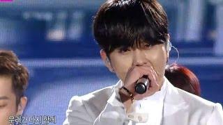 getlinkyoutube.com-【TVPP】BEAST - Shadow + Beautiful Night, 비스트 -  그림자 + 아름다운 밤이야 @ 2013 Incheon Korean Music Wave