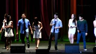 getlinkyoutube.com-Star Magic 20 Los Angeles 2012 - First and Last Performances