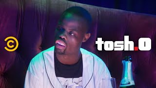 getlinkyoutube.com-Tosh.0 - CeWEBrity Profile - Welven Da Great