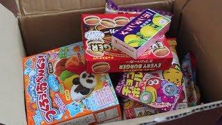 getlinkyoutube.com-JapaneseHaul[Eng Sub]حلويات واختراعات يابانية