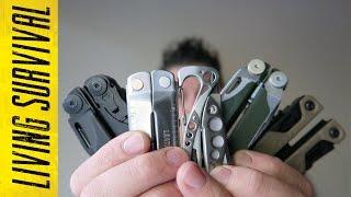 getlinkyoutube.com-Top 5 Leatherman Multi-Tools
