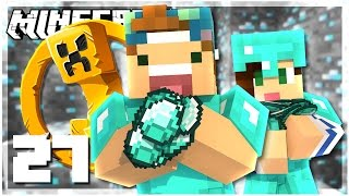 getlinkyoutube.com-SO MANY DIAMONDS?! | HUNGER GAMES MINECRAFT w/ STACYPLAYS! | SEASON 2 EP 27