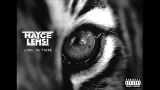Hayce Lemsi - L'oeil Du Tigre