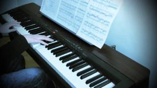 Ben Folds - The Luckiest (Piano Solo) + Sheets Download