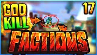 "getlinkyoutube.com-""REVENGE GOD SET KILL!"" Minecraft Factions | Cosmic Pvp | #17"