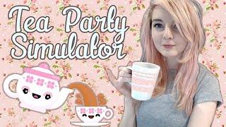 getlinkyoutube.com-Sassy Bear | Tea Party Simulator 2014
