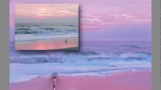 getlinkyoutube.com-Painting Waves at Dawn (part 2)