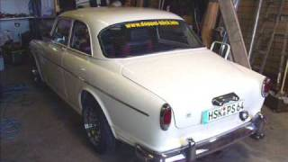getlinkyoutube.com-Volvo Amazon