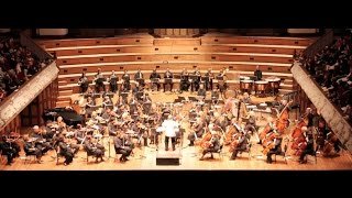 Three Hearts As One + Orchestra