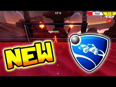 *BAD* NEW VERSION OF ROCKET LEAGUE!?