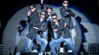getlinkyoutube.com-CD9 - Bye, bye, bye, Uptown girl, Larger than life - Auditorio Nacional (31-jul-2015)