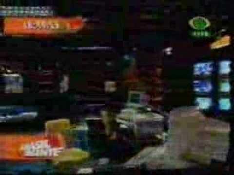 Brasil Urgente com Roberto Cabrini (2002)