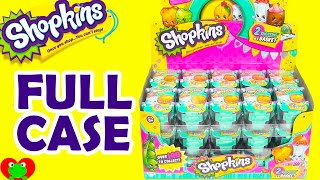 getlinkyoutube.com-Shopkins Season 3 Blind Baskets Full Case Opening with 6 Ultra Rares