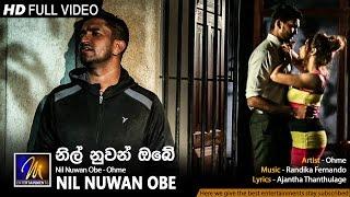 Nil Nuwan Obe - OHME