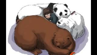 getlinkyoutube.com-We Bare Bears -Dia Frampton -I Have Time (fan made extended cut)