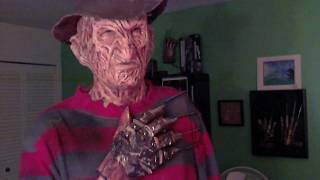 Darkride82 Screen Accurate Part 4 Freddy Mask!